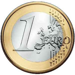 Euro tradicional