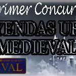 """Primer Concurso """"Leyendas Urbanas Medievales""""."""
