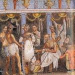 Mosaico actores