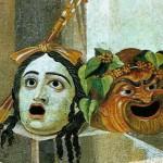 Un día de teatro en la antigua Roma