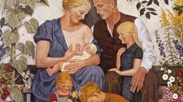 Familia nazi