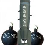 La bomba gay de las Fuerzas Aéreas Americanas