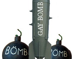 Bomba Gay