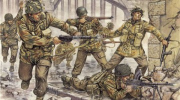 Ejército Británico