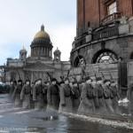 La II Guerra Mundial… hoy en día
