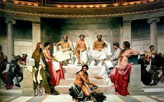 Desnudo Roma