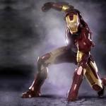 El primer Iron Man de la historia fue un romano