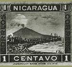 El canal de Panamá no se construyó en Nicaragua por culpa de un sello
