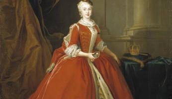 María Amalia