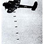 El miedo a los bombardeos nazis mató más de 4000 británicos