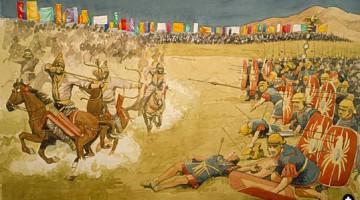 Batalla de Carrhae