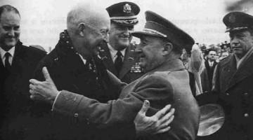 Eisenhower-Franco