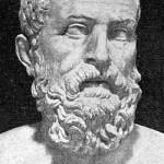 El primer caso de enriquecimiento por información confidencial… siglo VI a.C.