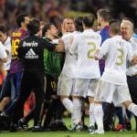 ¿Cómo arreglaba Franco las tanganas en los partidos Madrid-Barcelona?