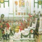 La nación española es la reunión de los españoles de ambos hemisferios… ¿todos?