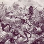 Muerte de Indíbil