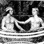 Teodora y Mazoria