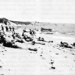 El crucigrama que casi revienta el desembarco de Normandía