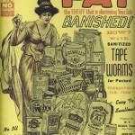 La dieta milagro de hace un siglo.