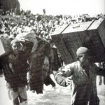 Nakba, éxodo aconsejado por los líderes árabes o limpieza étnica palestina