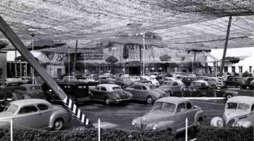 coches camuflados