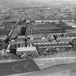 Lockheed antes