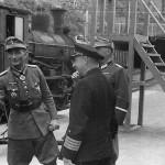 La ruta de la sangre atravesó Suecia durante la II Guerra Mundial