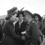 ¿Qué había detrás del viaje de Evita Perón a España?