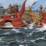 Un paño en el culo, el gran avance que permitió la hegemonía de Atenas en el mar