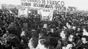 descamisados españoles