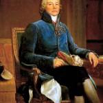 ¿Por qué los políticos veneran a Talleyrand sin ser un santo?