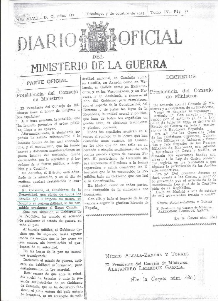 [Historia]La Diada, el Estado Catalán y… Almanzor. Diario+oficial+del+ministerio+independenciaCatalu%C3%B1a-page-001-743x1024