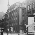 Centro de Comunidad Judía calle Rosenstrasse
