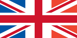 ¿Bandera de la Franco-British Union?