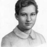 Zoya Kosmodemyanskaya