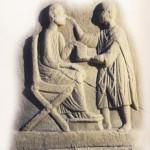 Dentista en la Antigua Roma