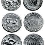 ¿Para qué servían en Roma las monedas en las que se representaban posiciones sexuales?