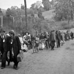 Cuando los Aliados pusieron en práctica la limpieza étnica