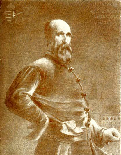 György Dózsa