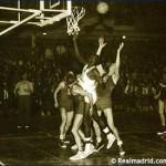 La canasta que obligó a cambiar las reglas del baloncesto