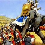 ¿Cómo luchar y derrotar a los tanques de la Antigüedad?