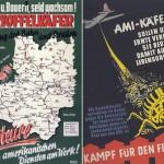 Cuando EEUU bombardeó Alemania con escarabajos de la patata