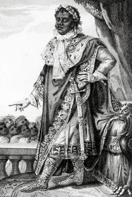 Enrique I de Haití