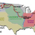 La expedición de comienzos del XIX que hoy podemos rastrear siguiendo sus deposiciones