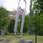 Monumento Clip Oslo