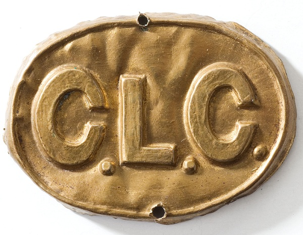 CLC-Badge