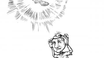 Santas palomas