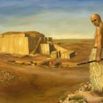 El primer ultramaratoniano fue un sumerio