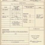 El documento que confirma que el alunizaje del Apolo XI no se grabó en un plató de los EEUU