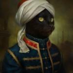 El gato que ocasionó un conflicto internacional